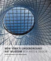 Image of New York's Underground Art Museum : Expanding Along The Way