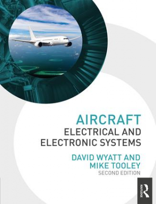 Image of Aircraft Electrical And Electronic Systems