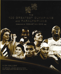Image of 100 Greatest Olympians And Paralympians