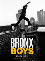 Image of Bronx Boys