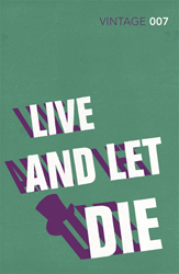 Image of Live And Let Die : Vintage Classic