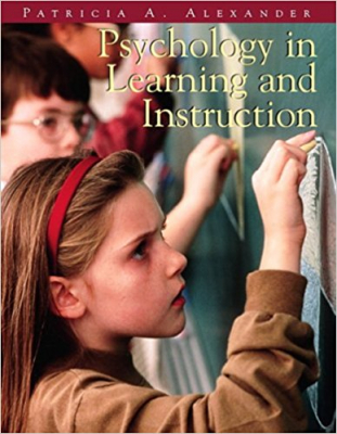 Image of Psychology In Learning & Instruction