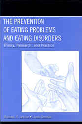 Image of Prevention Of Eating Problems & Eating Disorders Theory Research & Practice