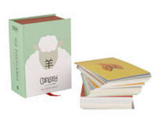 Image of Chineasy 100 Postcards