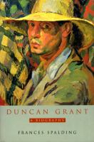 Image of Duncan Grant A Biography