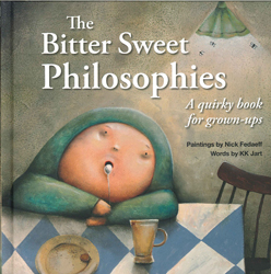 Image of Bitter Sweet Philosophies