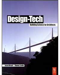 Image of Design Tech Building Science For Architects