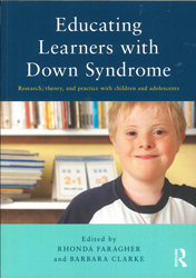 Image of Educating Learners With Down Syndrome : Research Theory And Practice With Children And Adolescents
