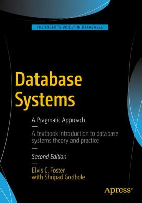 Image of Database Systems : A Pragmatic Approach