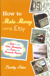 Image of How To Make Money Using Etsy