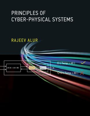 Image of Principles Of Cyber Physical Systems