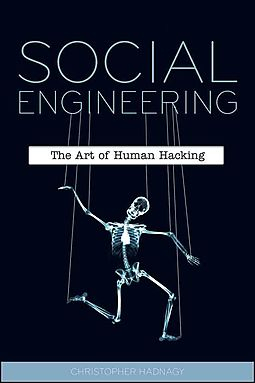 Image of Social Engineering : The Art Of Human Hacking