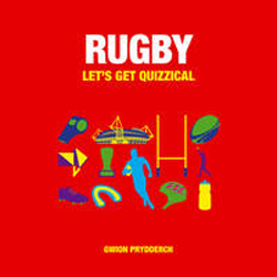 Image of Rugby : Let's Get Quizzical