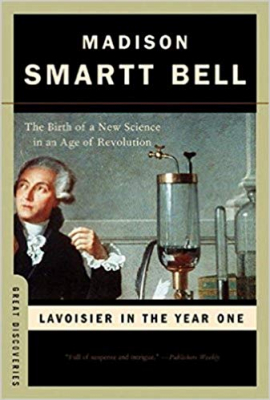 Image of Lavoisier In The Year One