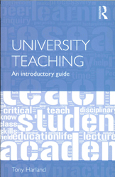 Image of University Teaching : An Introductory Guide