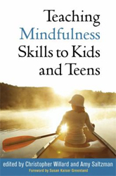 Image of Teaching Mindfulness Skills To Kids And Teens