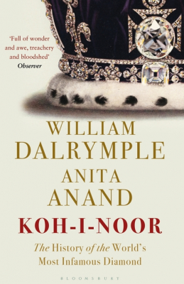 Image of Koh-i-noor : The History Of The World's Most Infamous Diamond