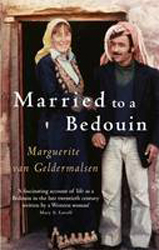 Image of Married To A Bedouin