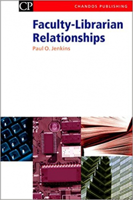 Image of Faculty Librarian Relationships