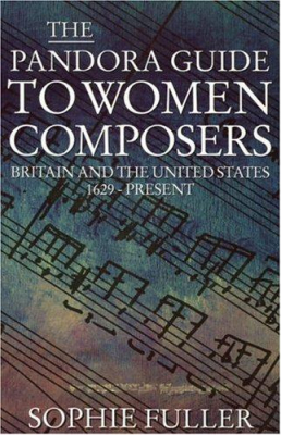 Image of Pandora Guide To Women Composers