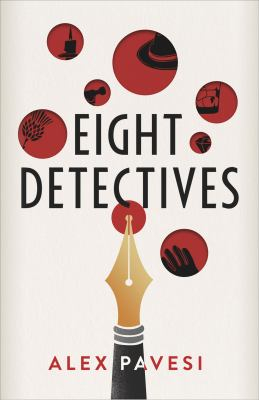 Image of Eight Detectives
