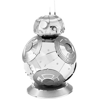 Image of Metal Earth : Star Wars Bb-8