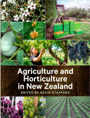 Image of Agriculture And Horticulture In New Zealand