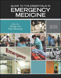 Image of Guide To The Essentials In Emergency Medicine