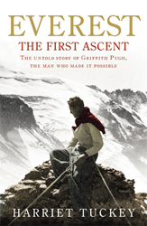 Image of Everest : The First Ascent