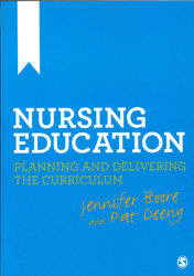 Nursing Education Planning And Delivering The Curriculum