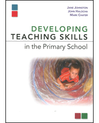 Image of Developing Teaching Skills In The Primary School