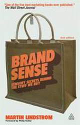 Image of Brand Sense Sensory Secrets Behind The Stuff We Buy