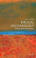 Image of Biblical Archaeology : A Very Short Introduction