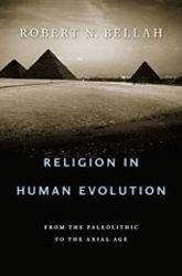 Image of Religion In Human Evolution : From The Paleolithic To The Axial Age