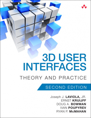 Image of 3d User Interfaces : Theory And Practice