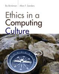 Image of Ethics In A Computing Culture