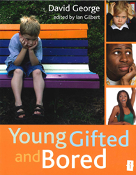 Image of Young Gifted And Bored