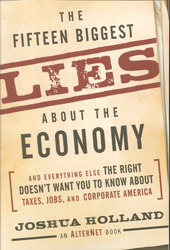 15 Biggest Lies About The Economy
