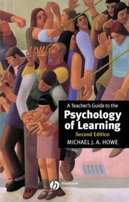 Image of Teachers Guide To The Psychology Of Learning