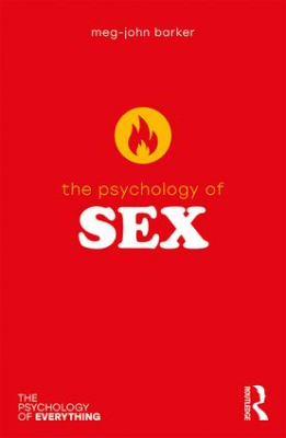 Image of The Psychology Of Sex : Psychology Of Everything
