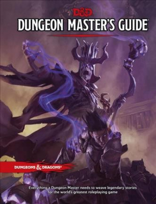 Image of Dungeon Master's Guide