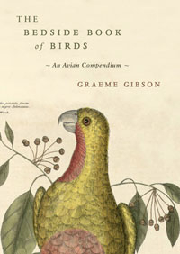 Bedside Book Of Birds An Avian Miscellany
