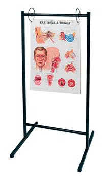 Image of Portable Chart Stand
