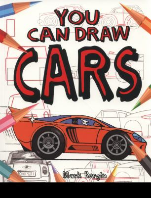 Image of You Can Draw Cars