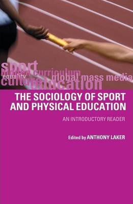 Image of The Sociology Of Sport And Physical Education