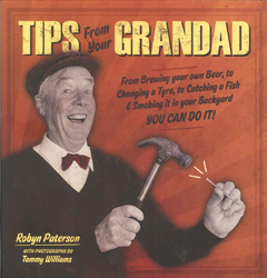 Image of Tips From Your Grandad You Can Do It