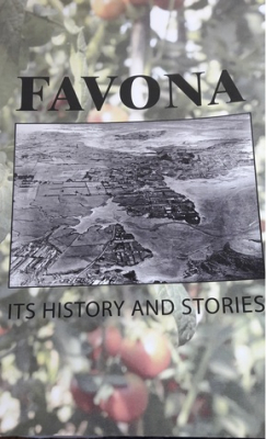 Image of Favona : Its History And Stories