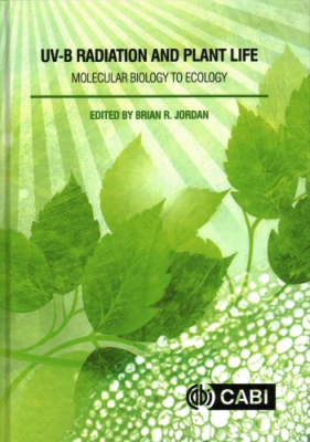 Image of Uv-b Radiation And Plant Life : Molecular Biology To Ecology