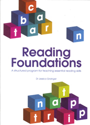 Image of Reading Foundations