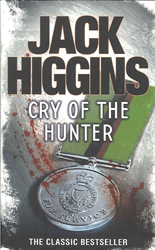 Image of Cry Of The Hunter : Martin Fallon Book 1